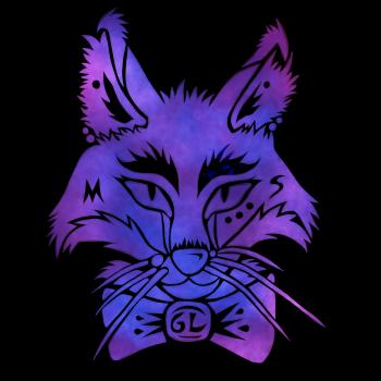 greenlambart's Artist Shop Logo