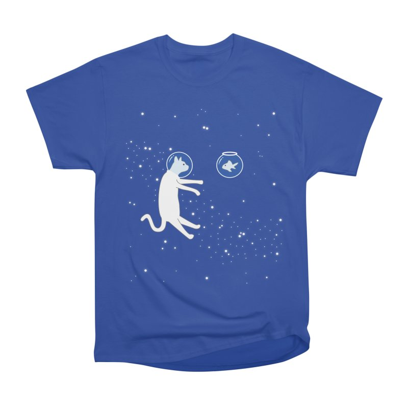 'Sup? Men's T-Shirt by Magic Wand Studio