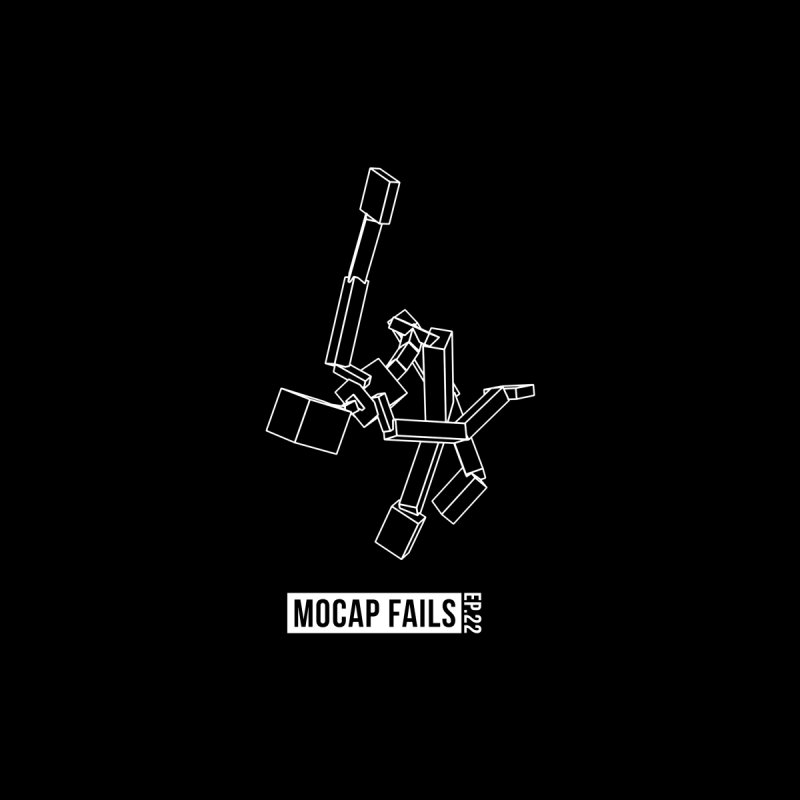 Mocap Fails Ep22 by Impossible Creatures
