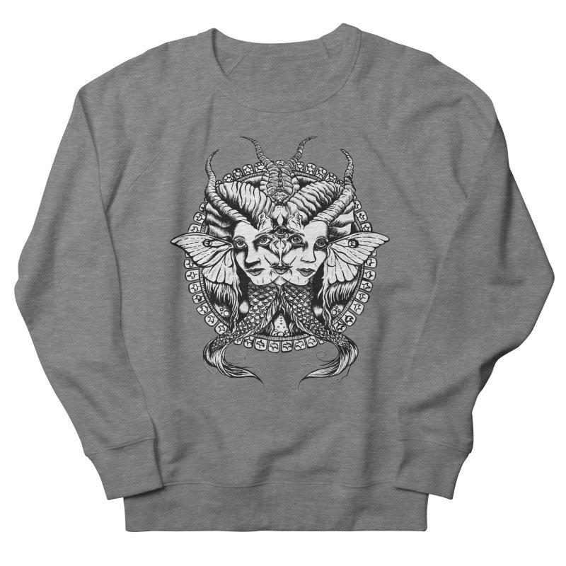 Sirens Women's Sweatshirt by Gregery Miller's Art Shop