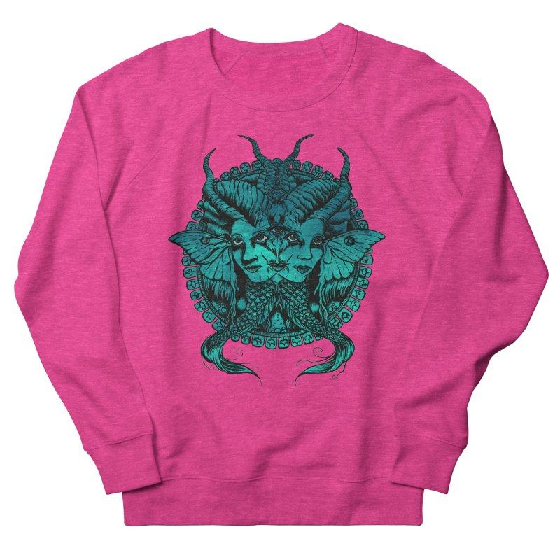 The Sirens Women's Sweatshirt by Gregery Miller's Art Shop