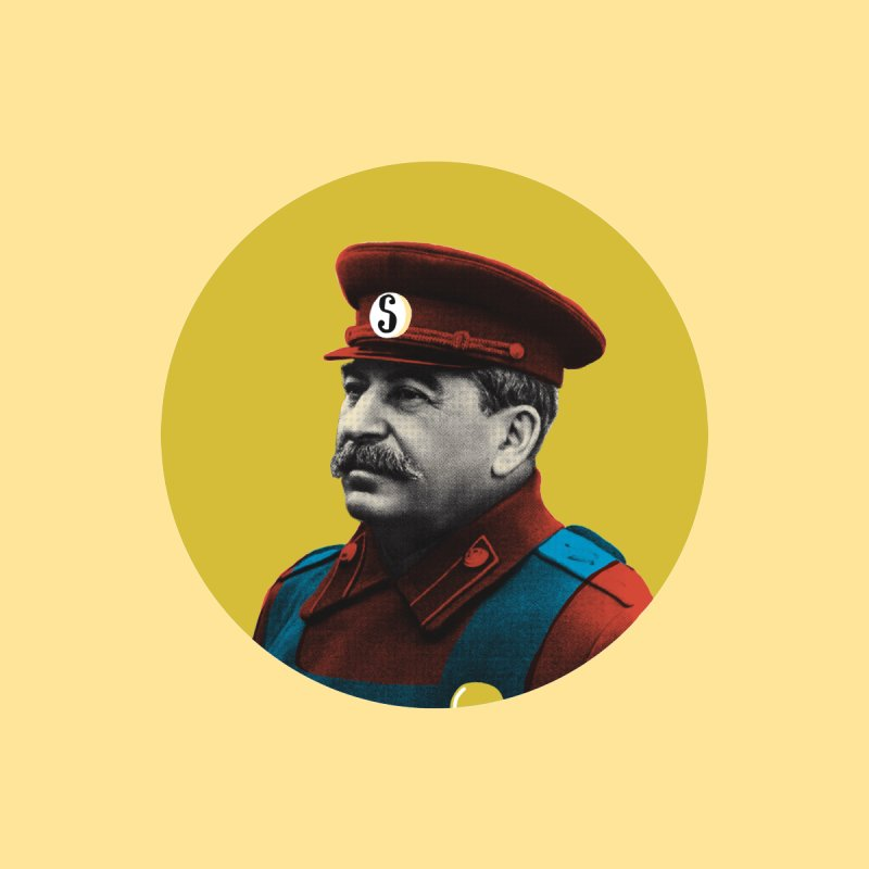 Soviet Mario by grego's Artist Shop