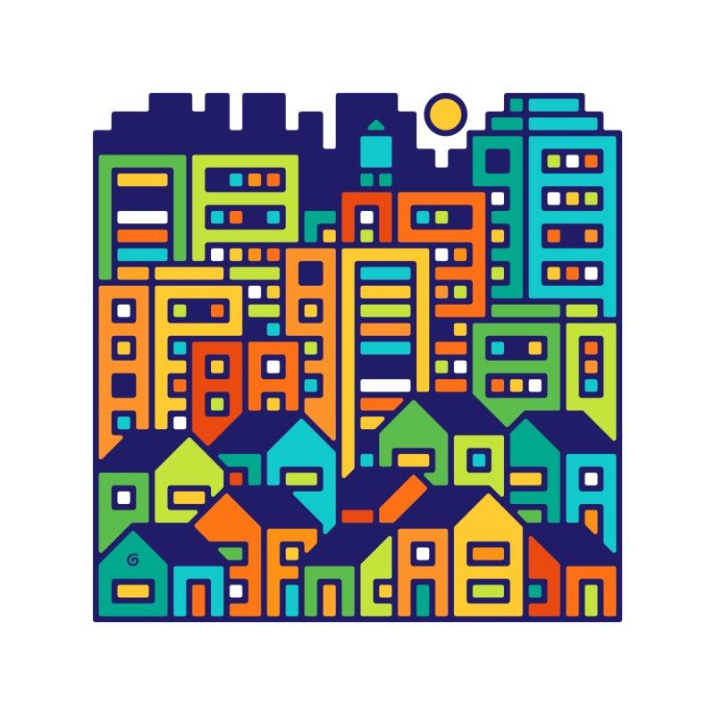 CITYBLOCKS   by GREGORY DARROLL