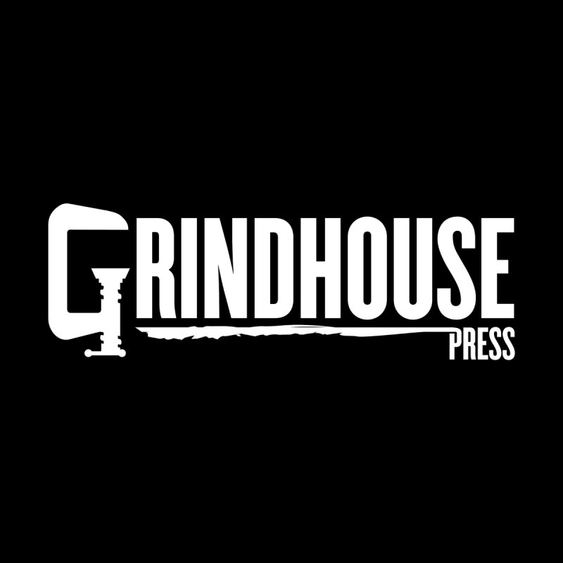Grindhouse Press Women's Longsleeve T-Shirt by Grindhouse Press Merchandise