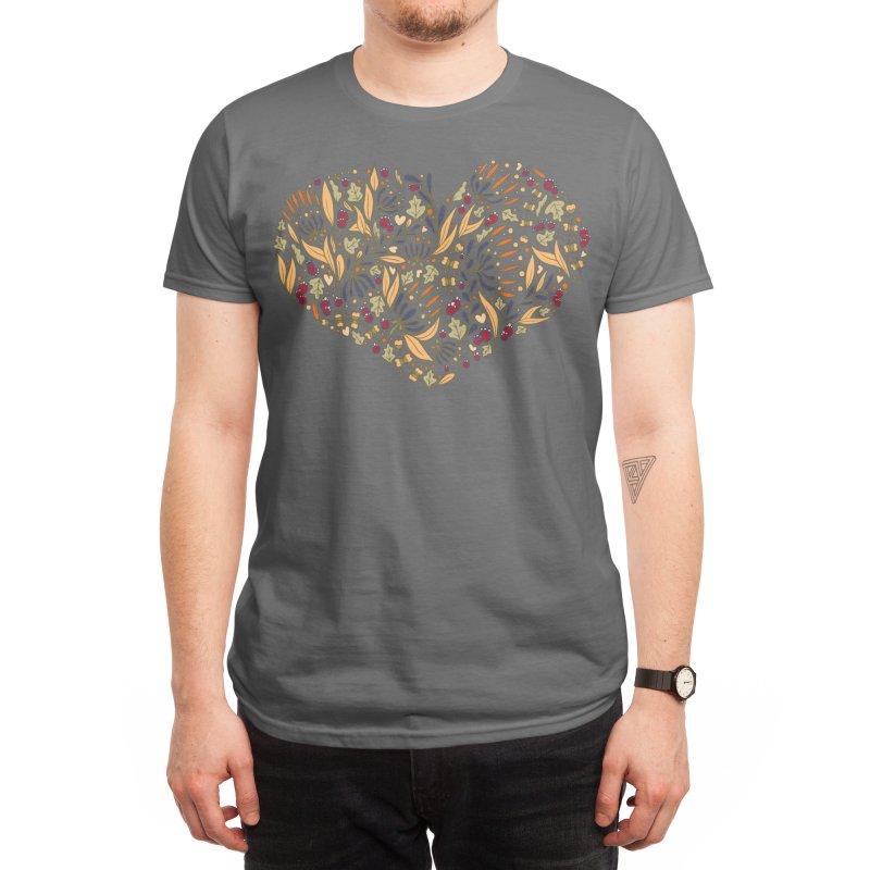 Melting pot Men's T-Shirt by Gris Ciel