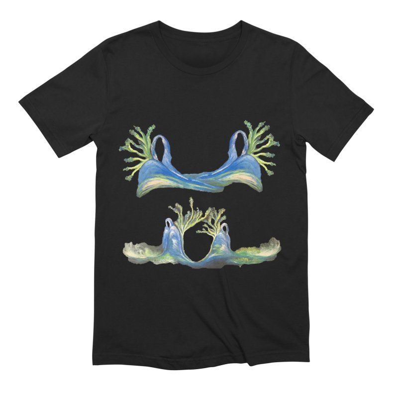 Moldy Possession Men's Extra Soft T-Shirt by Grizzly Butts' Artist Shop