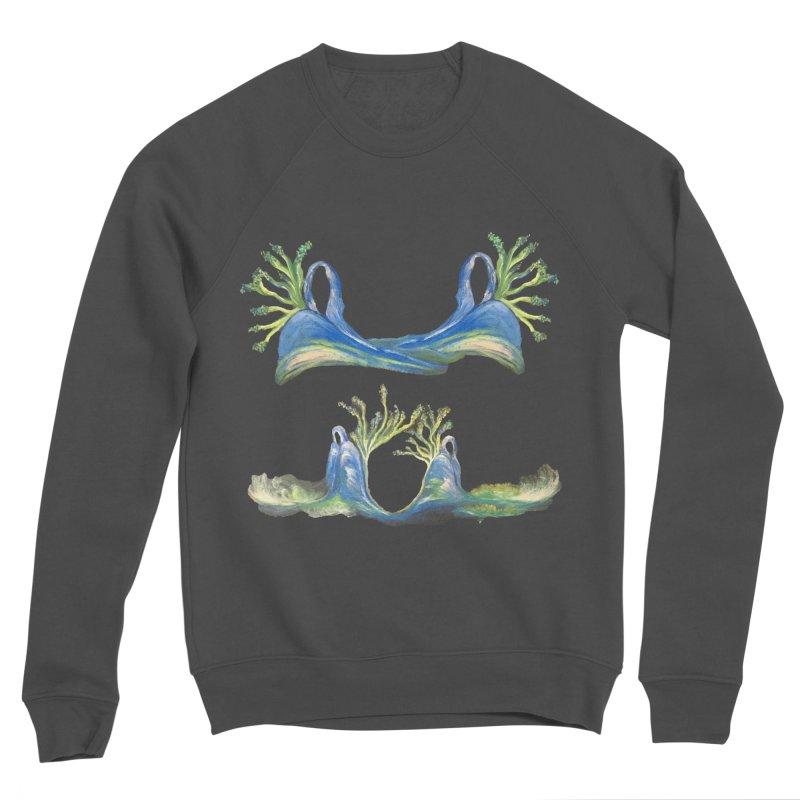 Moldy Possession Men's Sponge Fleece Sweatshirt by Grizzly Butts' Artist Shop