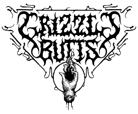 Grizzly Butts' Artist Shop Logo