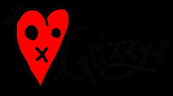 Grizzye Logo