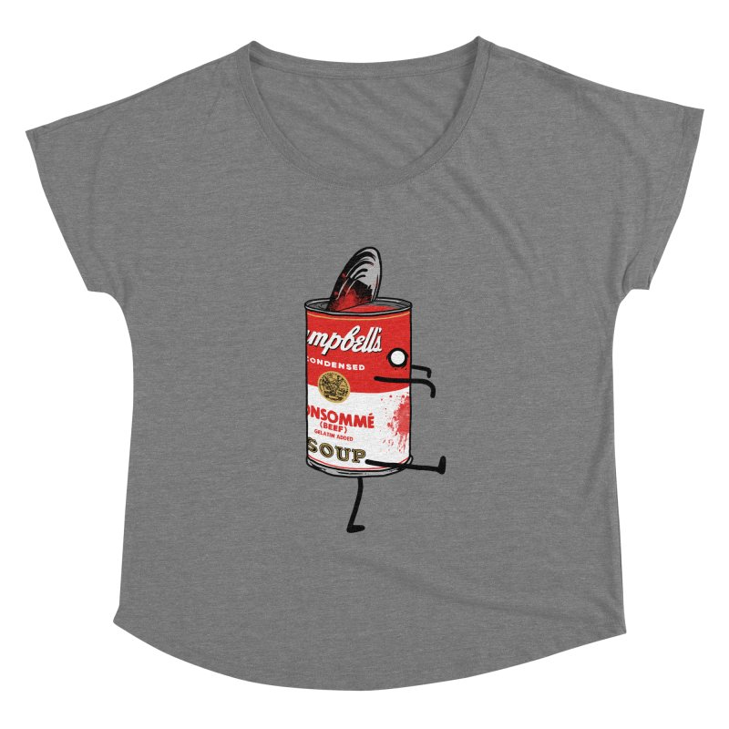 Zombie Tomato Soup   by groch's Artist Shop