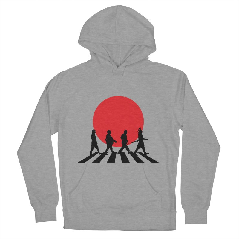 Conquer The World Women's Pullover Hoody by groch's Artist Shop