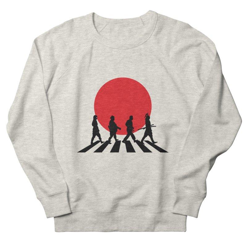 Conquer The World Men's Sweatshirt by groch's Artist Shop