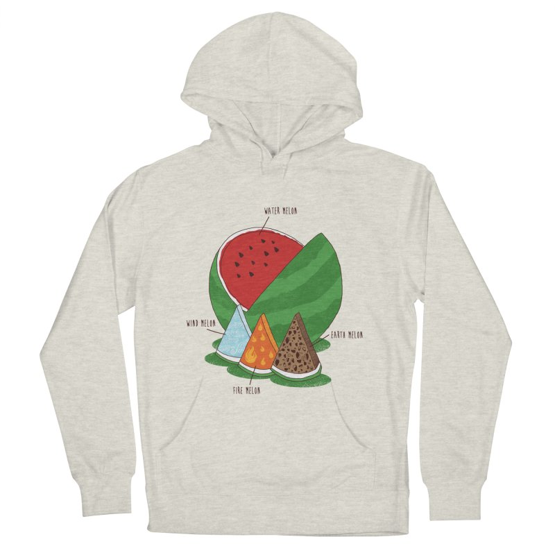 Elemelons Women's Pullover Hoody by groch's Artist Shop
