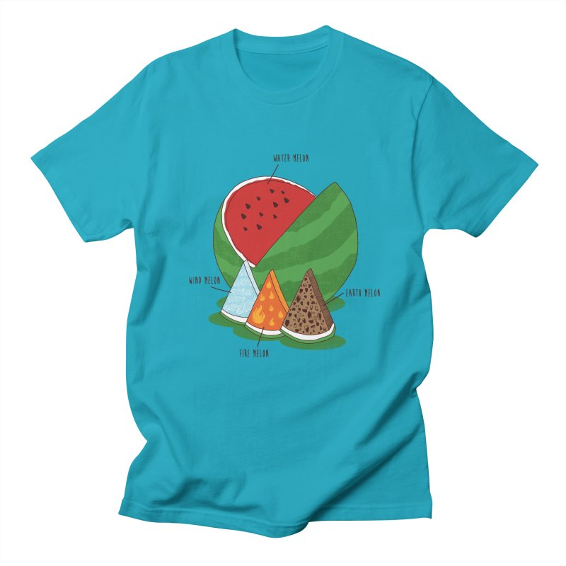 Elemelons Men's T-Shirt by groch's Artist Shop