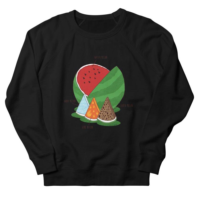 Elemelons Men's Sweatshirt by groch's Artist Shop