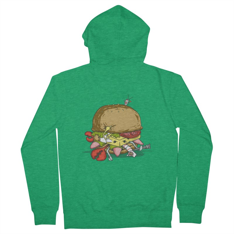 Chump Burger   by groch's Artist Shop