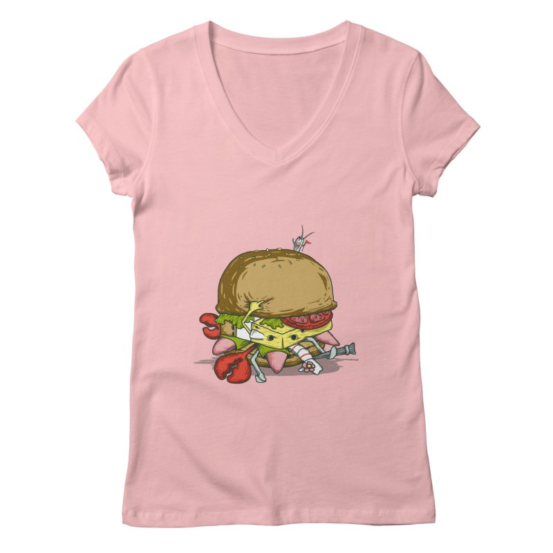 Chump Burger   by groch's Artist Shop