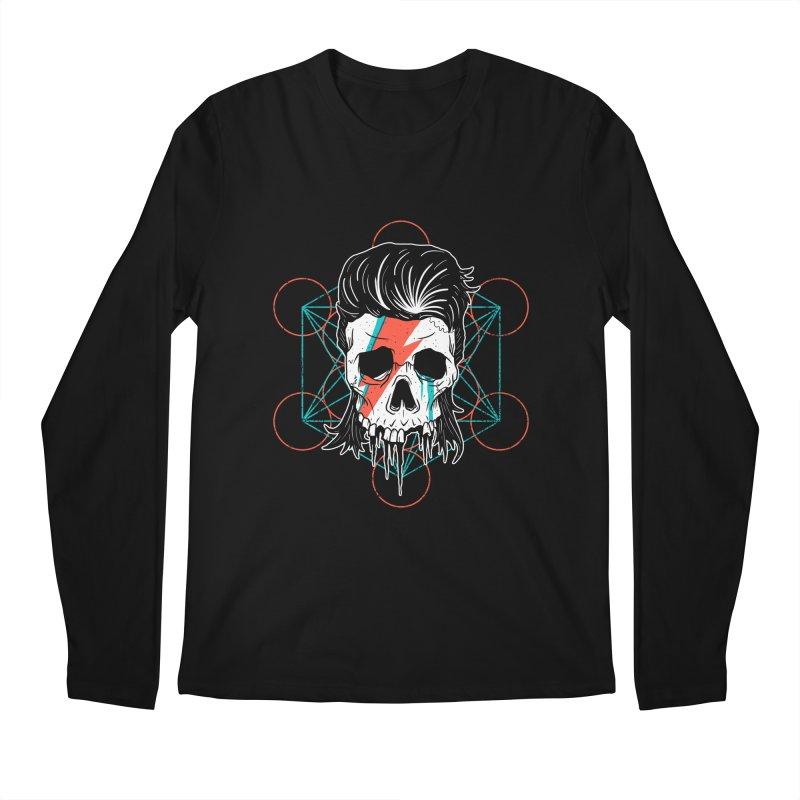 Strange Divine Men's Longsleeve T-Shirt by groch's Artist Shop