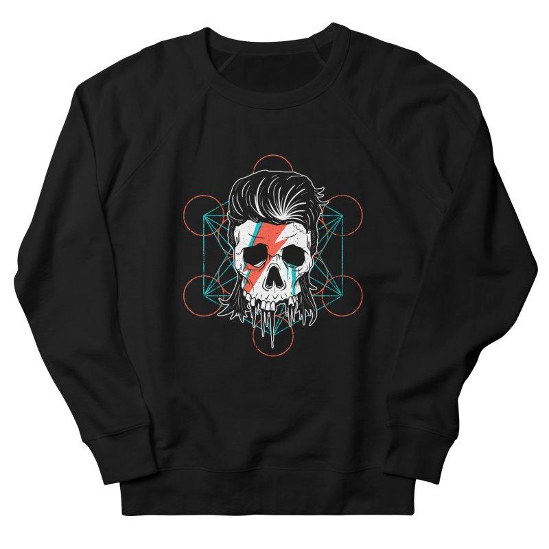 Strange Divine Men's Sweatshirt by groch's Artist Shop