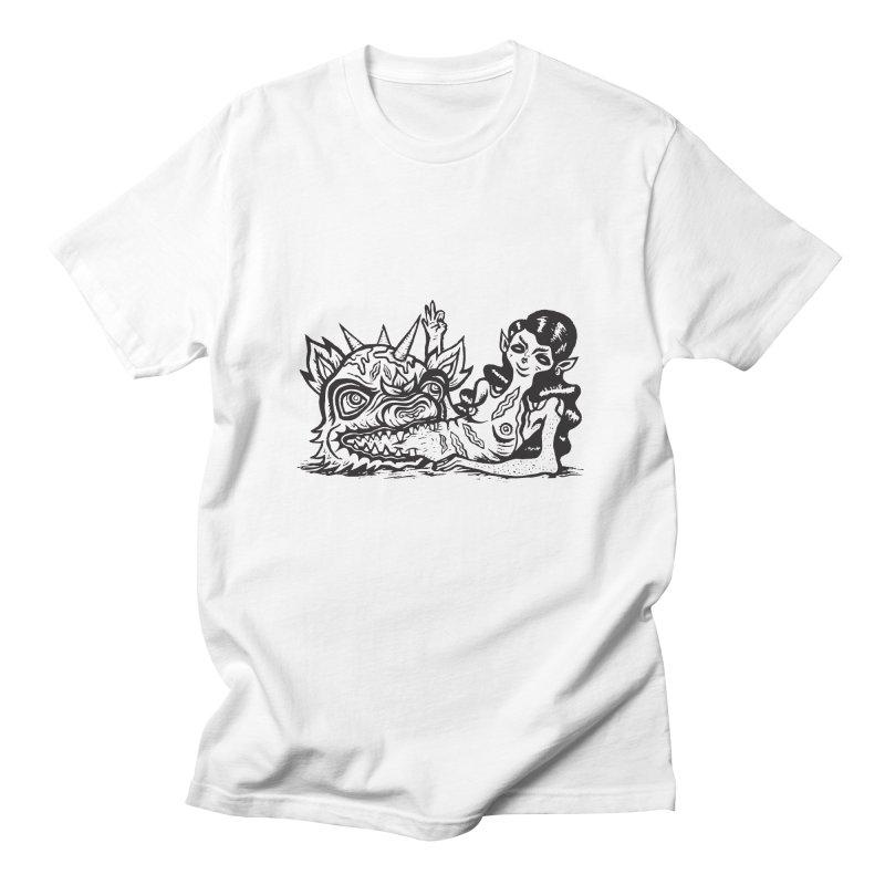 A-OK Women's Regular Unisex T-Shirt by grooseling's Shop