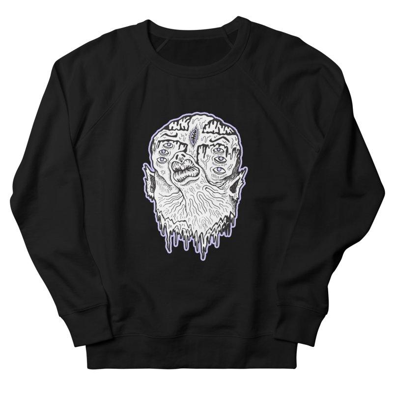 Fibble Women's French Terry Sweatshirt by grooseling's Shop