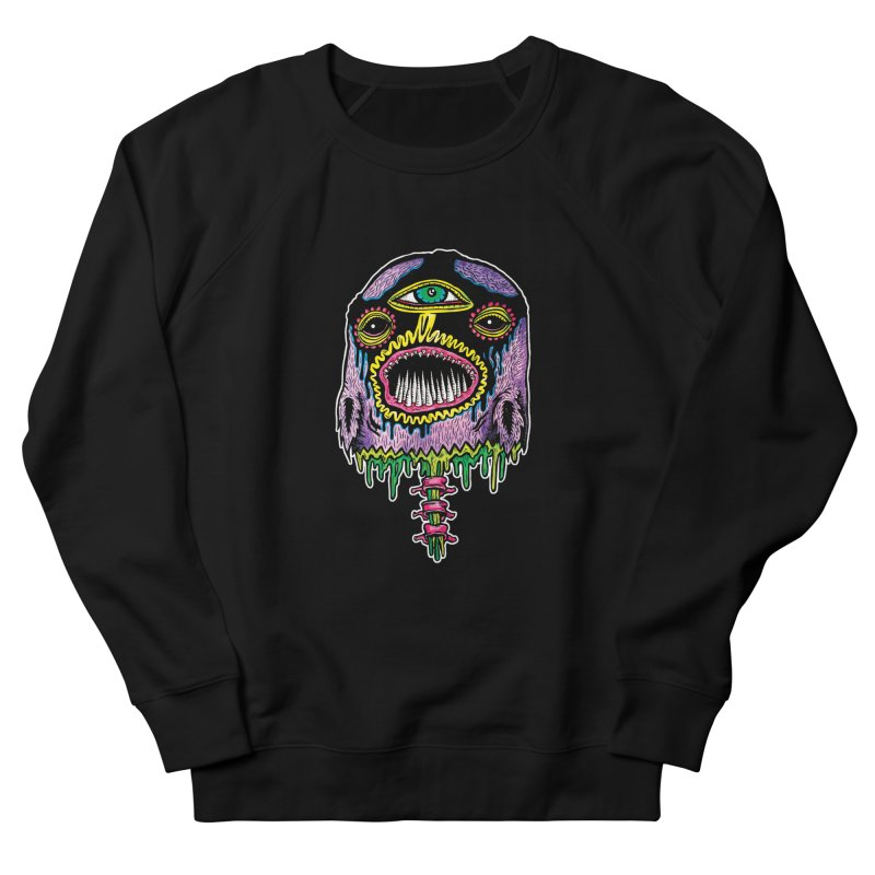 Gobble Gobble Women's French Terry Sweatshirt by grooseling's Shop