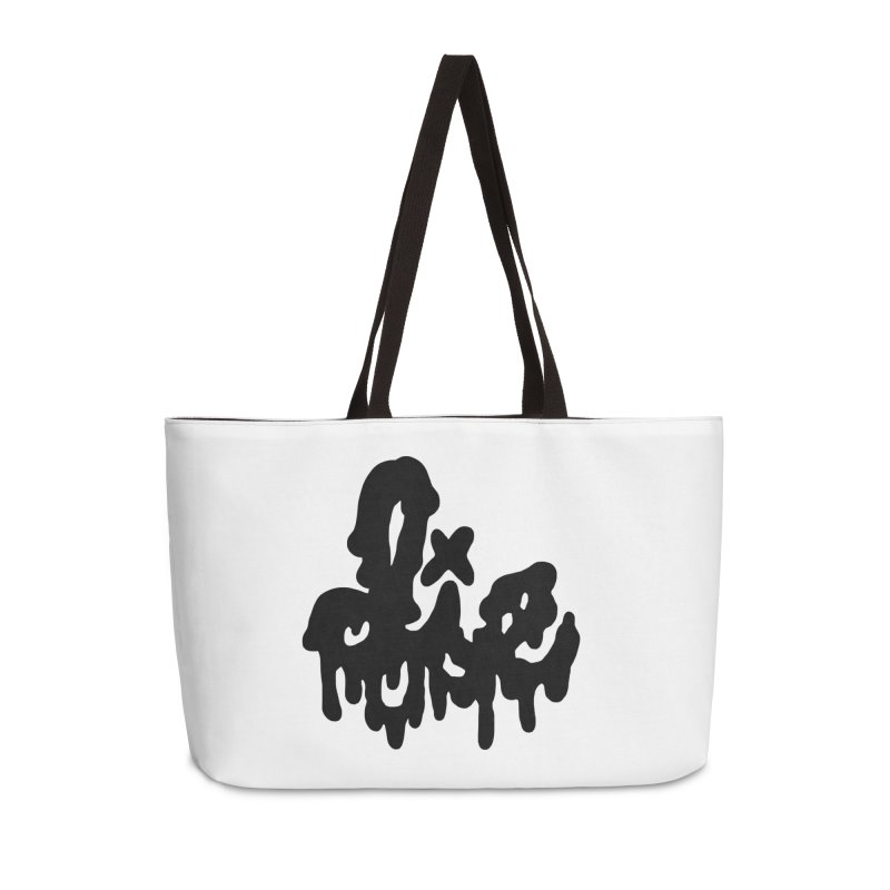 die Accessories Weekender Bag Bag by grooseling's Shop