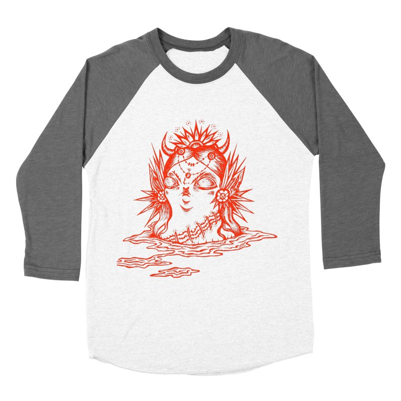 It's fuzzy, but still visible. Men's Longsleeve T-Shirt by grooseling's Shop