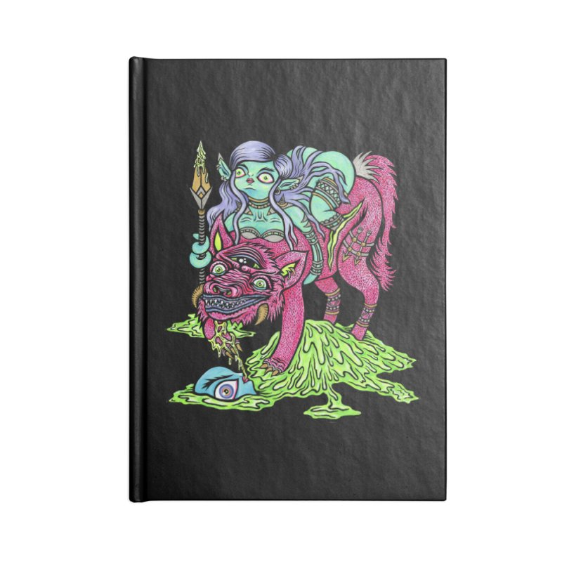 Best Friends Forever Accessories Notebook by grooseling's Shop