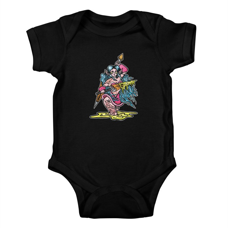 Let Me Be Your Fantasy Kids Baby Bodysuit by grooseling's Shop