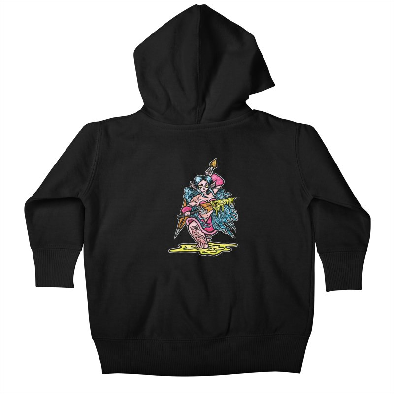Let Me Be Your Fantasy Kids Baby Zip-Up Hoody by grooseling's Shop