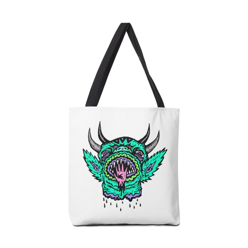 Salutations Accessories Bag by grooseling's Shop
