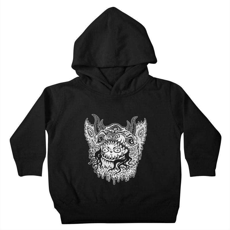 Inside Ya Kids Toddler Pullover Hoody by grooseling's Shop