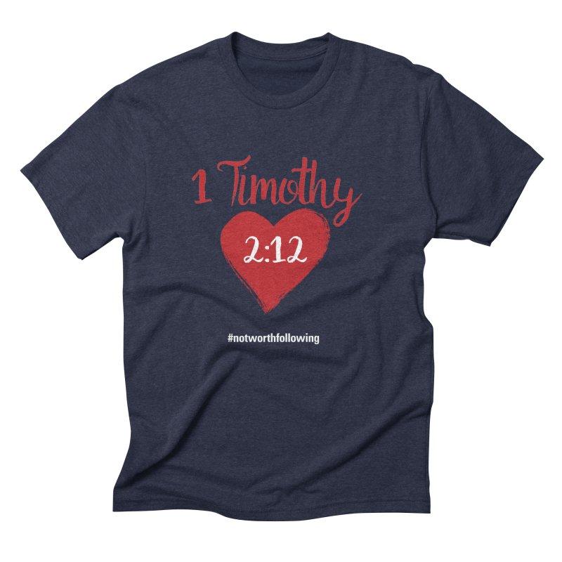 1 Timothy 2:12   by grundy's Artist Shop