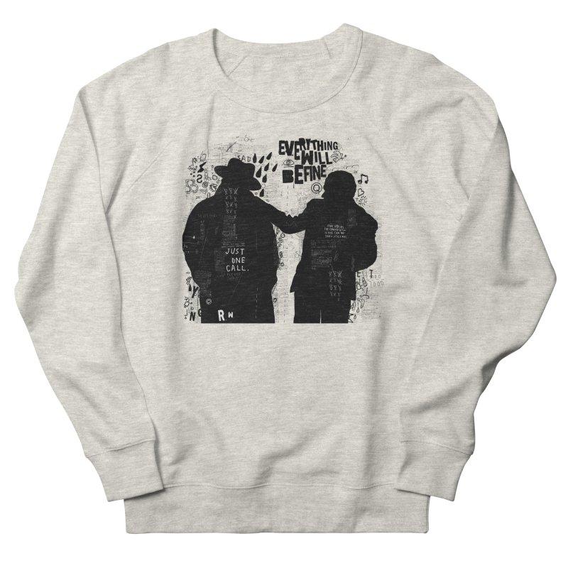 Friends Men's Sweatshirt by gruv7's Artist Shop