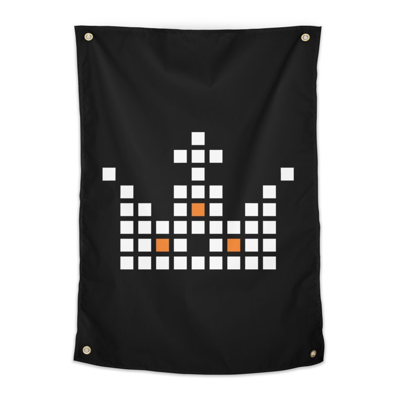 45 Squares Home Tapestry by grzechotnick's Artist Shop