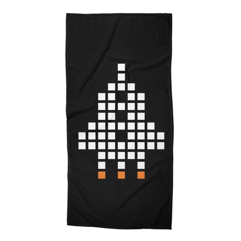 53 Squares Accessories Beach Towel by grzechotnick's Artist Shop