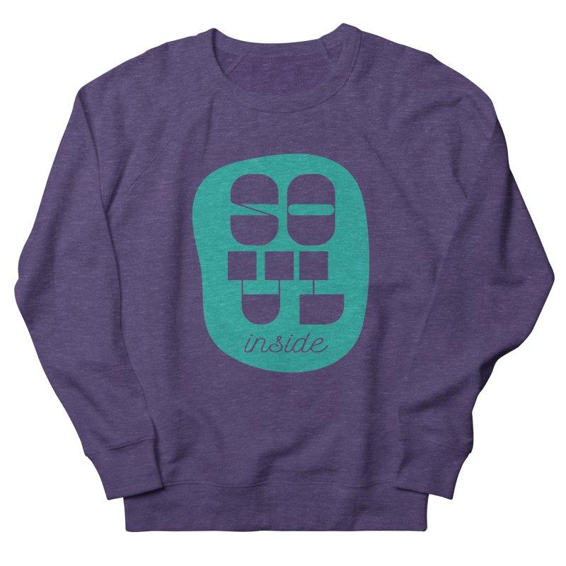 Soul (is) inside (you) Women's Sweatshirt by grzechotnick's Artist Shop