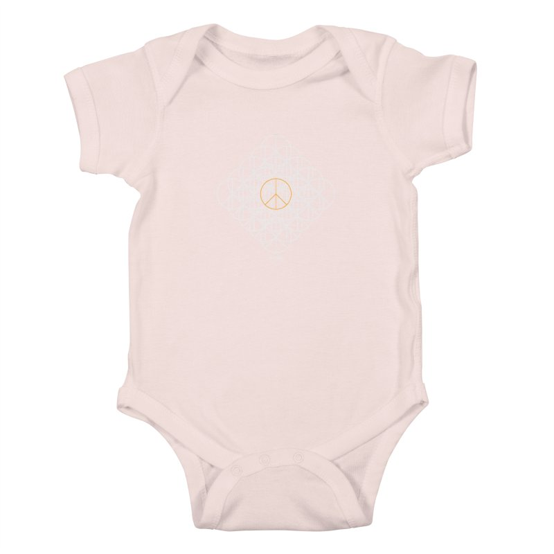 24 peaces + 1 Kids Baby Bodysuit by grzechotnick's Artist Shop