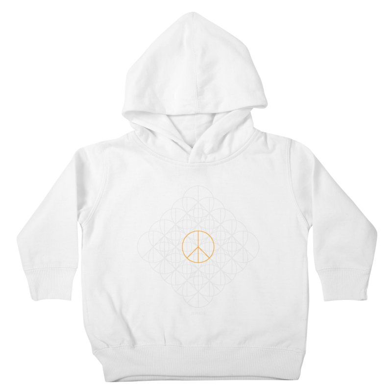 24 peaces + 1 Kids Toddler Pullover Hoody by grzechotnick's Artist Shop