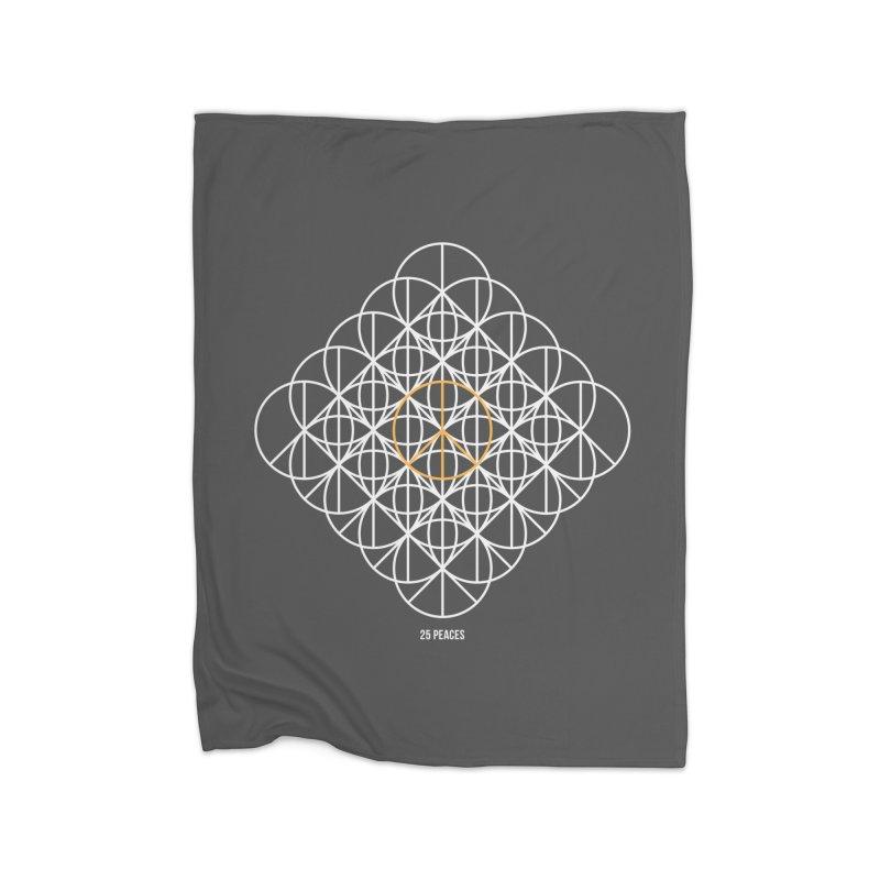 24 peaces + 1 Home Blanket by grzechotnick's Artist Shop