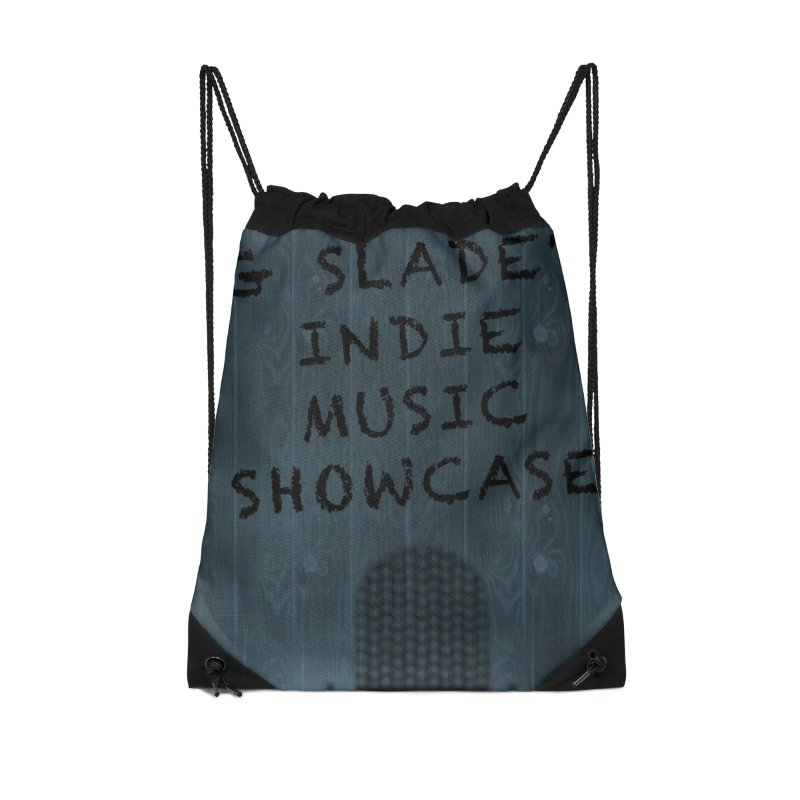 G Slade Show Logo Accessories Bag by G Slade : Official Merchandise