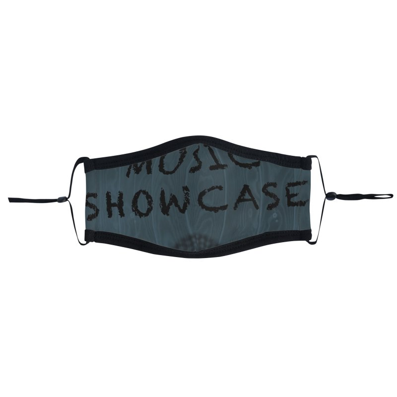 G Slade Show Logo Accessories Face Mask by G Slade : Official Merchandise