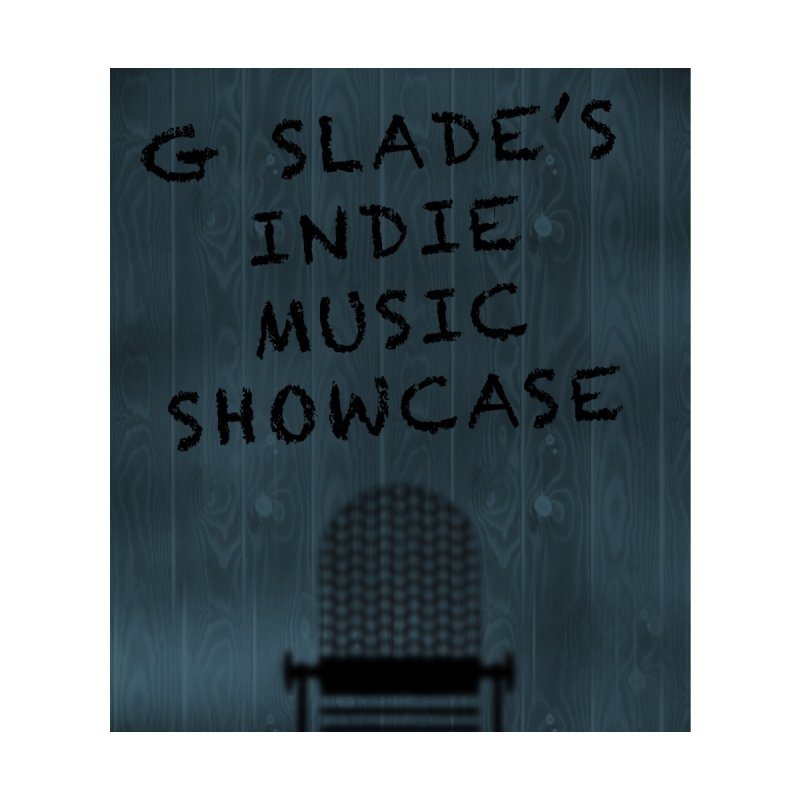 G Slade Show Logo Accessories Mug by G Slade : Official Merchandise
