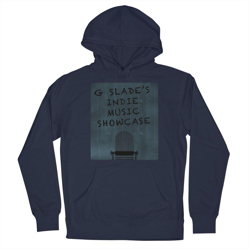 G Slade Show Logo Men's Pullover Hoody by G Slade : Official Merchandise