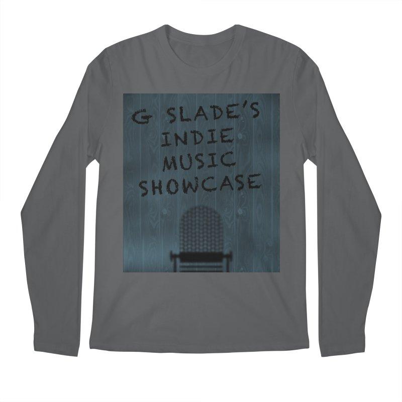 G Slade Show Logo Men's Longsleeve T-Shirt by G Slade : Official Merchandise
