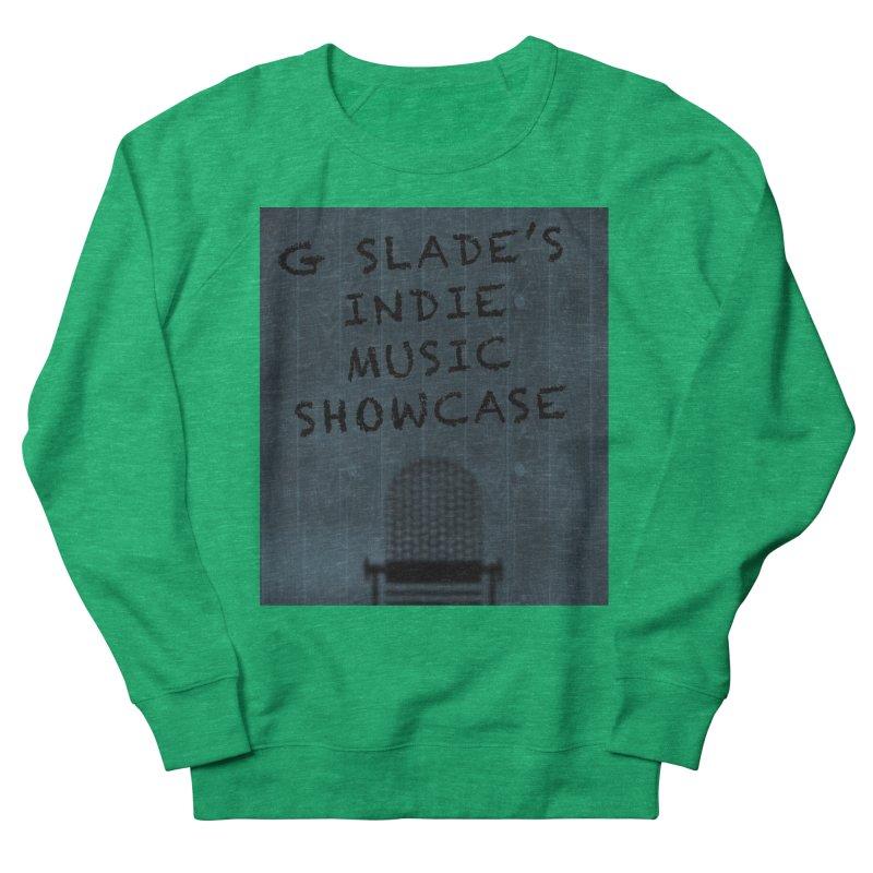 G Slade Show Logo Women's Sweatshirt by G Slade : Official Merchandise