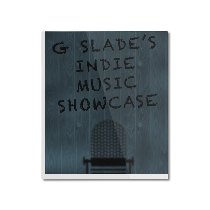 Home None by G Slade : Official Merchandise