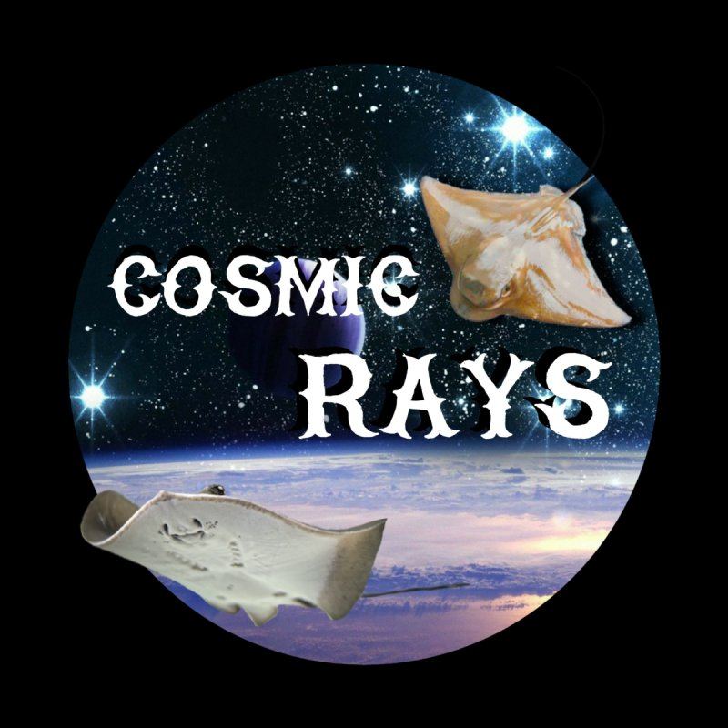 COSMIC RAYS... Get it? Cosmic Rays.... cough... by Supporting The Grand Solar Minimum