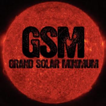 Supporting The Grand Solar Minimum Logo